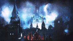 ArtStation - Dark Souls 3 - Irithyll // Sihu Acroberial Fan Art, Sihu Acroberial
