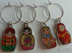 Babushkas set of 4... #onebetty #madeitau www.madeit.com.au/onebetty