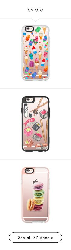 """""""estate"""" by virginia-san ❤ liked on Polyvore featuring accessories, tech accessories, iphone case, iphone cover case, iphone cases, iphone hard case, apple iphone cases, transparent iphone case, clear iphone cases and phone"""