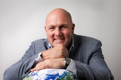 André Kuipers - 22 november 2016 in Schouwburg Amphion