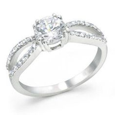 Beautiful Yet Cheap Engagement Rings Under $100