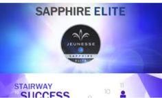 Sapphire Elite $5000 a month residual