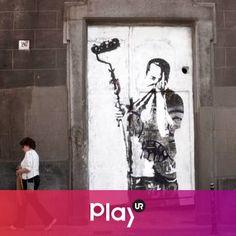 Boamistura startade i Madrid 2001. Det är en grupp människor med olika utbildningar och bakgrund, t. ex. arkitekter, designers och graffitimålare. Deras arbete går ut på att tillsammans med lokalbefolkningen sätta färg på allmänna platser. De har målat gränder i favelorna i Rio, en stor parkeringsplats i Norge och gråa betonghus i en av Madrids förorter. Målet är att skapa mer välkomnande, glada och färgstarka atmosfärer.