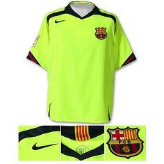 FC Barcelona 2005-06