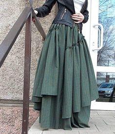 Юбки бохо (51 фото): с чем носить юбки в стиле бохо, вязаные крючком юбки в стиле бохо, джинсовые модели