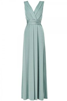 Phase Eight Samantha Full Length Dress, £120