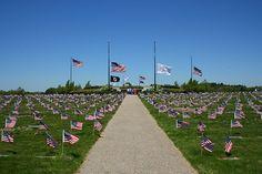 Memorial Day 2008 by timomcd, via Flickr
