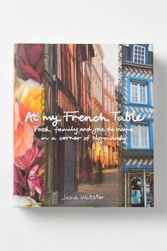Anthropologie books I'd like to emulate :)