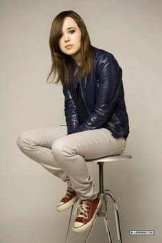 Ellen - Ellen Page Photo (1336479) - Fanpop