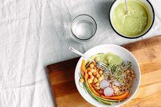 The Three-Ingredient Lunch Superhero on Food52