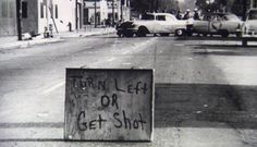 During the six days of the Watts riot of Los Angeles tore itself apart. Watts Riots, Killed By Police, Criminal Justice System, Get Shot, Teaching History, New Chapter, Mind Blown, American History, Things To Come