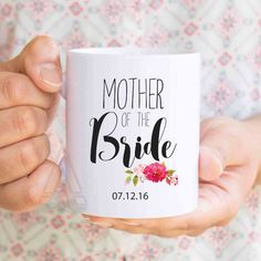 gifts for mother of the bride, wedding gifts for parents, personalized wedding gifts, gifts for parents of the bride, thank you gifts MU248 by artRuss on Etsy