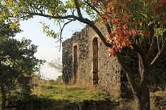 Rustic Sicily...