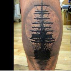 Meehow Kotarski Tattoo