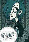Hemlock #1 Variant Cover by Josceline Fenton #SPX #SmallPressExpo #SPX2014 #IndieComics #Comics #IndependentPress #MicroPress #BookArts #Art #Illustration #Hemlock #JoscelineFenton