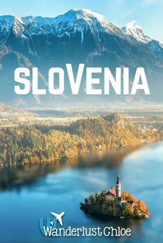 Slovenia. From the beauty of Lake Bled and Lake Bohinj to the snowy mountain resort of Vogel and the excellent food around the country, Slovenia really is an underrated travel destination.