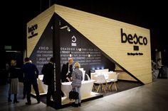 Jesteśmy na 2 edycji imprezy 4 Design Days- stoisko BESCO
