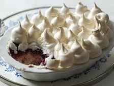 S3W6: Queen of puddings recipe - BBC Food
