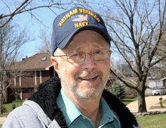 Screening helps retiree beat lung cancer