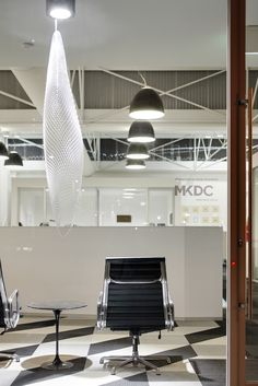 MKDC Office   designed by MKDC   West Perth