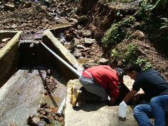 Alerta amarilla por el desabastecimiento de agua en el sector rural