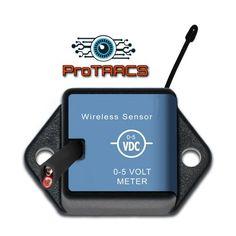 0-5-Volt-Sensor