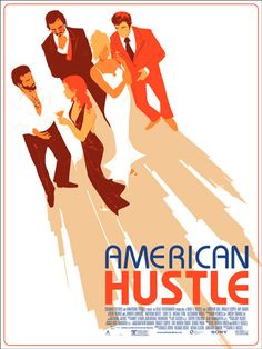 American Hustle – Mondo