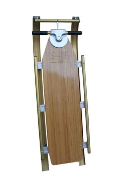 Best Metal Runner Snow Sled on the Market! The Molson Runner Premium Snow Sled…