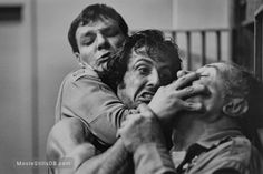 Action Movie Stars, Action Film, Stallone Movies, Brian Dennehy, John Rambo, First Blood, Film Genres, Famous Black, Sylvester Stallone