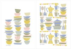 Zoe Attwell - a3 prints
