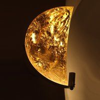 Catellani & Smith Stchu-Moon 05 Wall Light - Gold