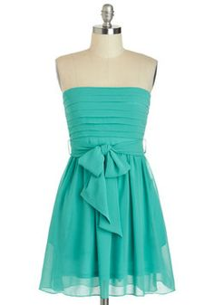 Ally McTeal Dress, #ModCloth