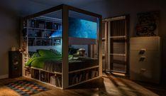 #wystój #wnętrze #aranżacja #design #urządzanie #pokój #pokój #room #home  #vox #meble #inspiracje #projektowanie #projekt #remont   #sypialnia #bedroom #łóżko #lozko #wypoczynek #bed #bedtime #sleep    #szafa #półka #regał #garderoba  #biurko #szafka