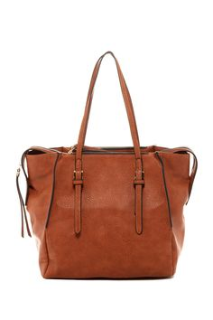 Ophelia Divide Tote by Urban Expressions on @nordstrom_rack