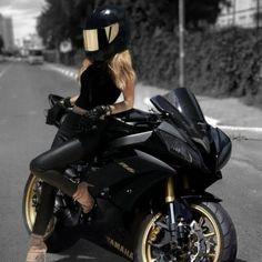 My princess dream - Motorad - - motorrad - Motos Motorbike Girl, Motorcycle Bike, Motorcycle Girls, Fz Bike, Motorbike Cake, Mini Motorbike, Girl Bike, Motorbike Design, Dirt Bike Girl