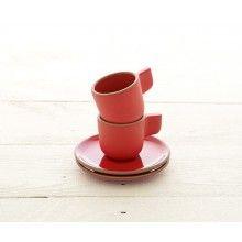 Espresso Cup Set - Heath Ceramics