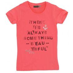 Tumble n Dry - T-shirt Diva Pink € 19,95