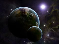 free wallpaper and screensavers for planets