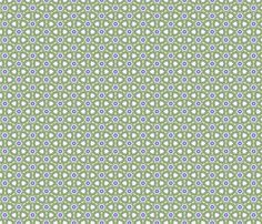 Viola riviniana 04 fabric by xantha on Spoonflower - custom fabric Pattern Making, Linen Bedding, Custom Fabric, Spoonflower, Craft Projects, How To Draw Hands, Fabrics, Colorful, Quilts
