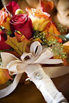 Autumn Bouquet ... Gorgeous <3
