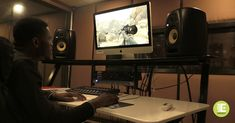 Study Music Technology and Game Development, Sound Engineering courses, training and workshops. Learn to produce and record your own music and develop mobile games and computer games. Multimedia Technology, Latest Music, Universe, 21st, Characters, Game, Create, Building, Figurines