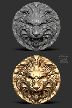 Colgante león, diseño para Long Play Jewelry https://www.facebook.com/LongPlayJewelry?fref=photo Lion Pendant, designed to Long Play Jewelry https://www.facebook.com/LongPlayJewelry?fref=photo