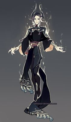 -- I went hard on this boy. Fantasy Character Design, Character Creation, Character Drawing, Character Design Inspiration, Character Concept, Dungeons And Dragons Characters, D D Characters, Fantasy Characters, Character Portraits
