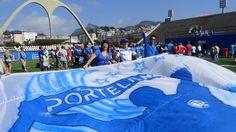 II Taça Fut7 - Portela x Beija Flor (21/7/2013)