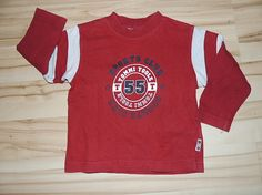 LA Shirt Timmi Toole Gr.92/98  1,99€