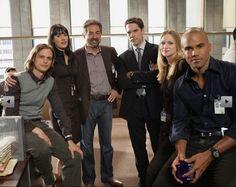 Photo of Criminal Minds Cast for fans of Criminal Minds.