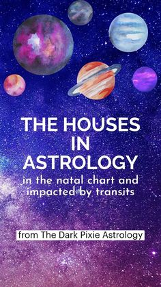 Astrology Planets, Learn Astrology, Astrology Numerology, Zodiac Signs Astrology, Natal Chart Astrology, Astrology Meaning, Numerology Chart, Soulmate Signs, Astrology Houses