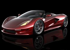 Awesome Dagger GT! Cool Exotic Cars Colorado como yo