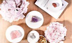 Caixinhas do DIY Como decorar caixinhas com cristais prontas