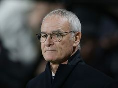 Team News: Claudio Ranieri rings changes for Leicester City's FA Cup replay with Derby